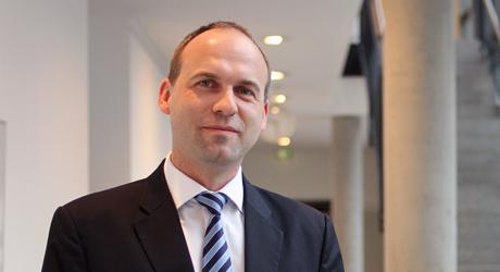 Daniel Beimborn